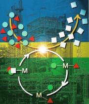 Catálisis y procesos catalíticos