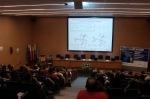 M. A. Esteruelas en su conferencia